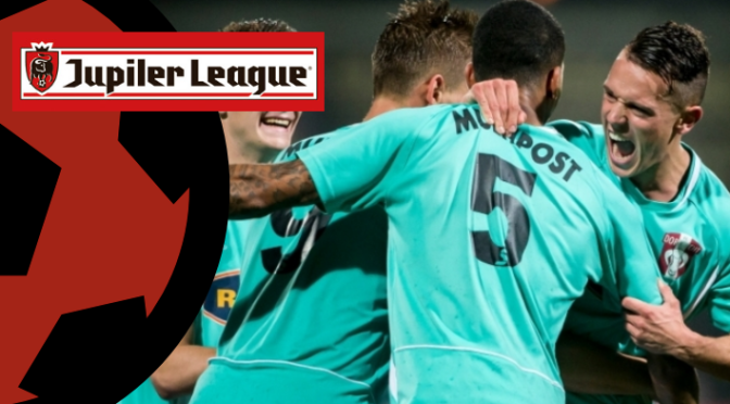 Week 32 Eerste Divisie Report: Four-point lead for Dordrecht