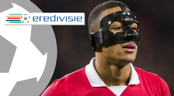 Week 29 Eredivisie Report: PSV's winning streak continues