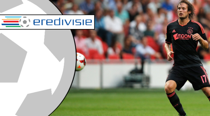 EREDIVISIE WEEK 30 – Sunday's Preview & Betting Tips