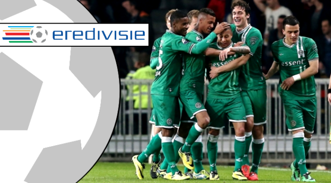 Week 30 Eredivisie Report: PSV slip as Heerenveen hold Vitesse