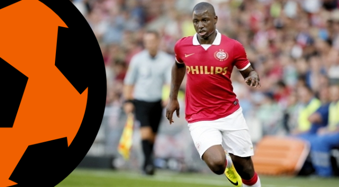 PSV's Jetro Willems – the perfect fit for Man Utd