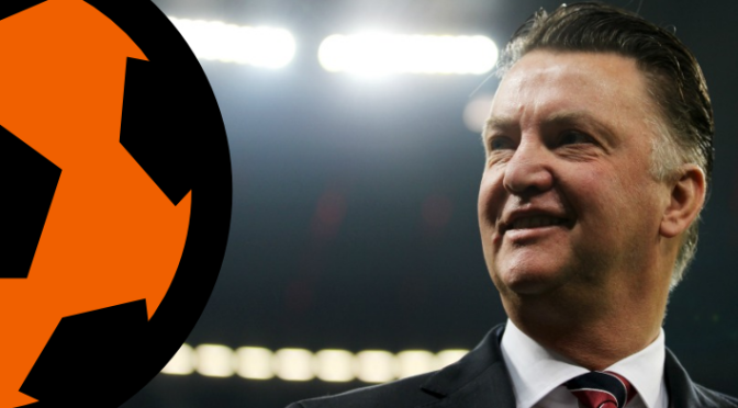 Gullit: Van Gaal to Tottenham is a 'done deal'