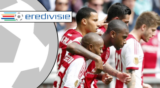 Week 30 Eredivisie Report: Ajax close in on another championship
