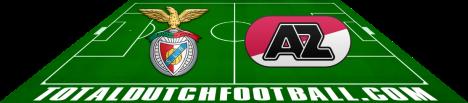 Benfica-AZ