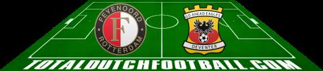 Feyenoord-GAE