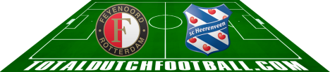 FeyenoordHeerenveen