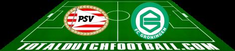 PSV-Groningen