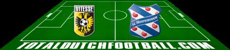 Vitesse-Heerenveen