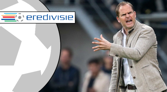 Midweek Eredivisie Report: Ajax & Feyenoord pull away