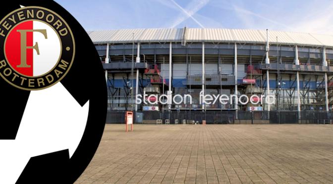 Feyenoord proposes a Eerste Divisie team