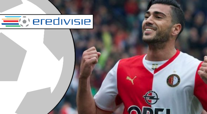 EREDIVISIE WEEK 32 – Sunday's Preview & Betting Tips