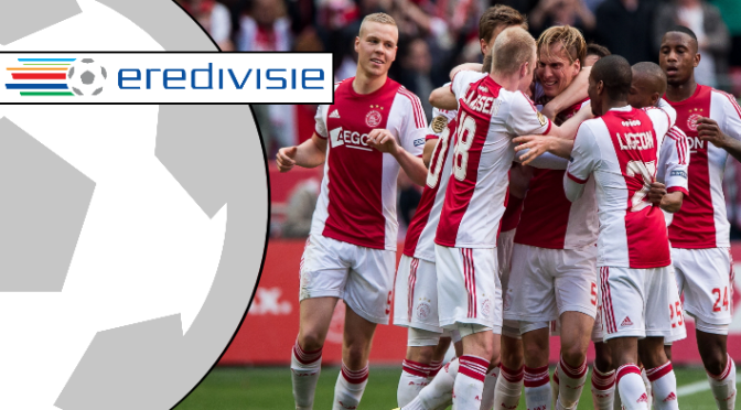 Week 32 Eredivisie Weekend Wrap-up: Ajax virtually crowned