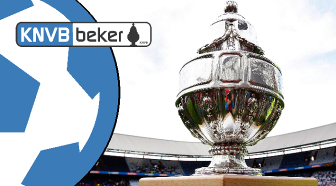 KNVB BEKER FINAL Preview & Betting Tip