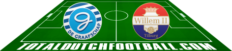 DeGraafschap-WillemII