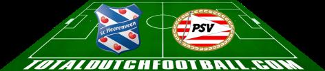 Heerenveen-PSV