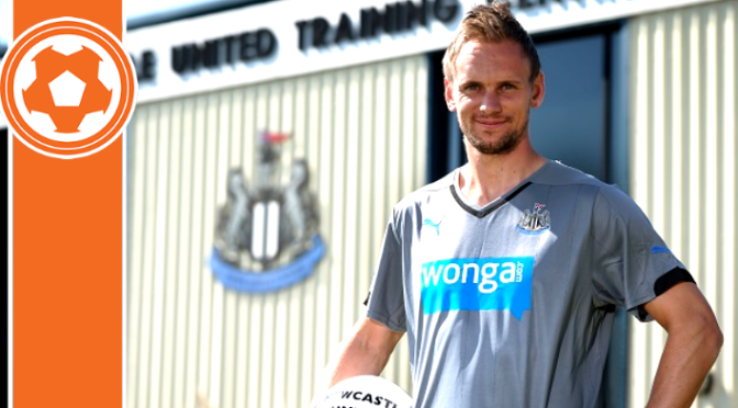 What can Newcastle fans expect from Siem de Jong?