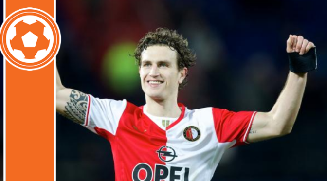 Introducing Daryl Janmaat – Newcastle's new signing