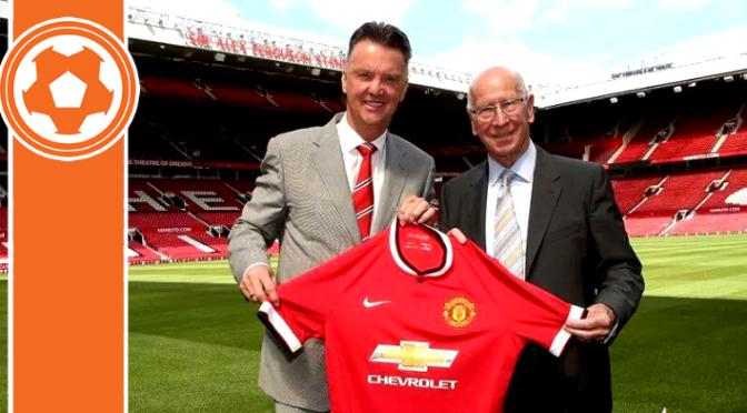 Louis van Gaal: When will it all go right at Man Utd?