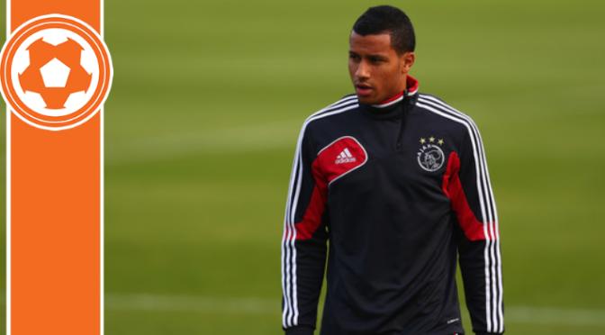 Van Rhijn commits to Ajax