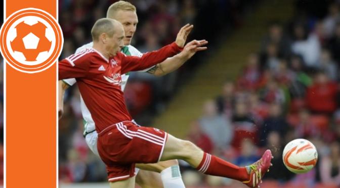 EUROPA LEAGUE: Aberdeen 0-0 FC Groningen