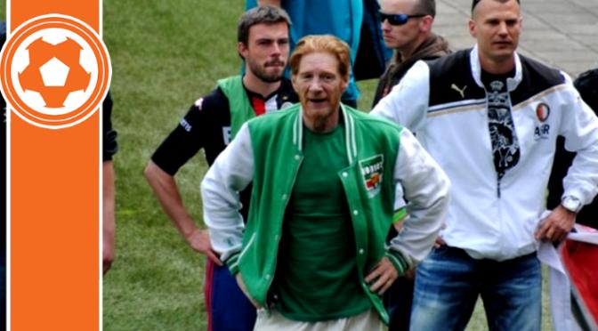 Rooire Marck – A Feyenoord Legend