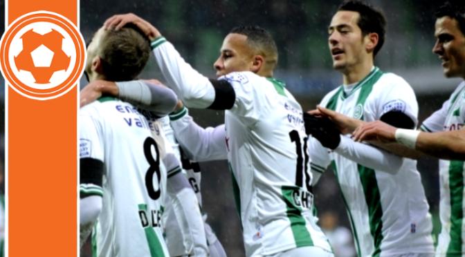 EUROPA LEAGUE PREVIEW: FC Groningen vs. Aberdeen