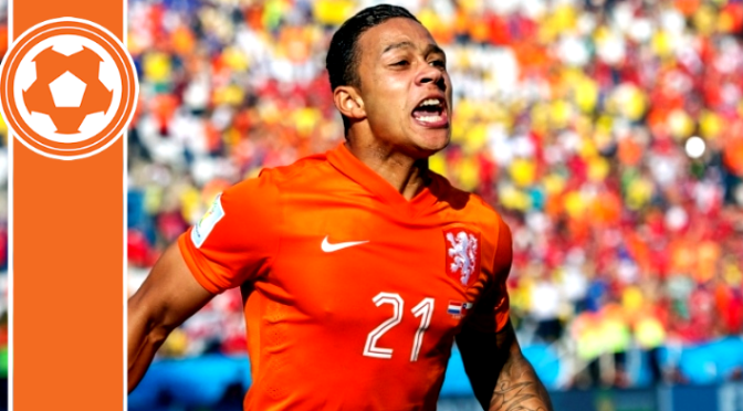 The Dutch prodigy targeted by Tottenham and Man Utd