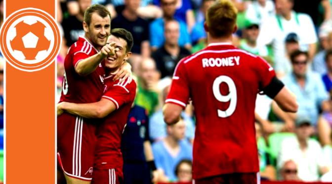 EUROPA LEAGUE: FC Groningen 1-2 Aberdeen