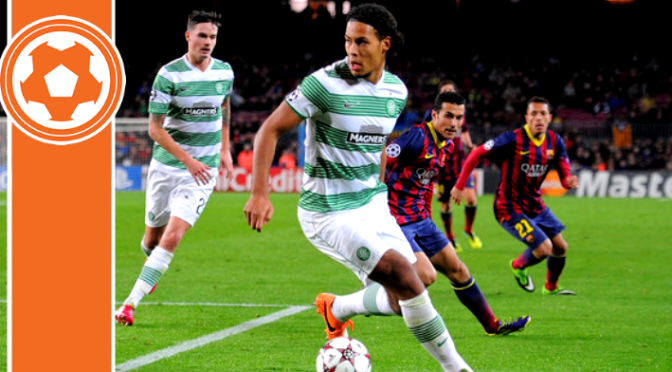 Southampton interest for Celtic defender