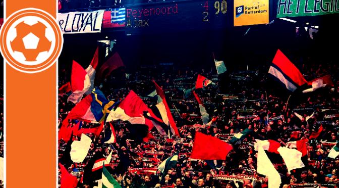 Feyenoord's 'Het Legioen' – Pride of the South