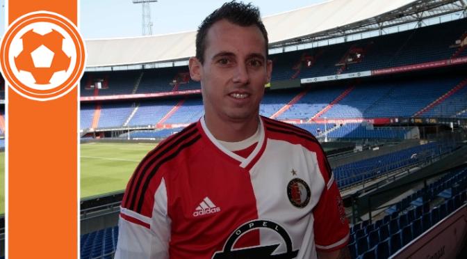 Feyenoord sign Aussie Luke Wilkshire