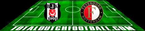 Besiktas-Feyenoord