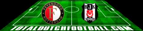 Feyenoord-Besiktas