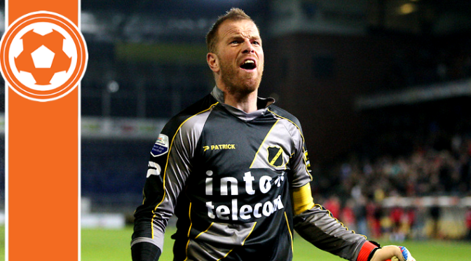 A long season awaits for these five Eredivisie goalkeepers