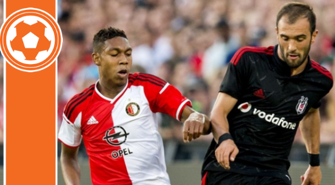 CHAMPIONS LEAGUE PREVIEW: Besiktas vs. Feyenoord