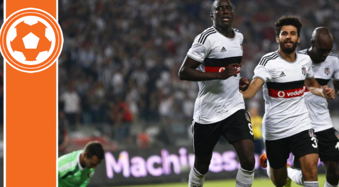 CHAMPIONS LEAGUE: Besiktas 3-1 Feyenoord