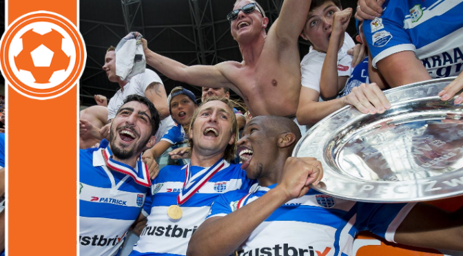 EREDIVISIE WEEK 1: FRIDAY PREVIEW & BETTING TIPS