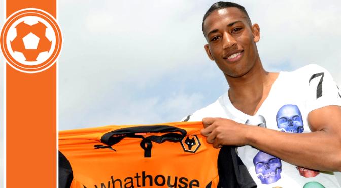 Player Spotlight: Rajiv van la Parra – Wolverhampton Wanderers