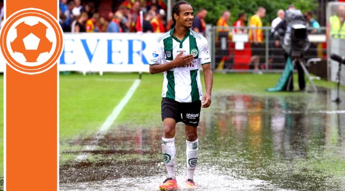 EREDIVISIE: Go Ahead Eagles 2-3 FC Groningen