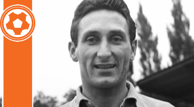 Dutch Football History Lesson: Faas Wilkes