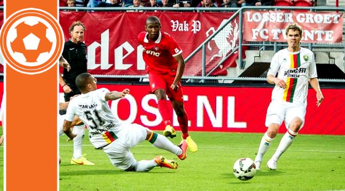 EREDIVISIE: FC Twente 2-2 ADO Den Haag