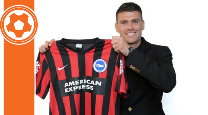 Who is Brighton's new Dutch midfielder – Danny Holla