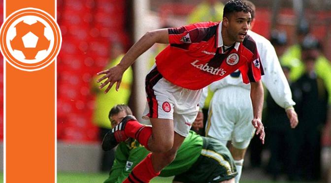 Spotlight on former Feyenoord, Celtic and Nottingham Forest striker Pierre van Hooijdonk