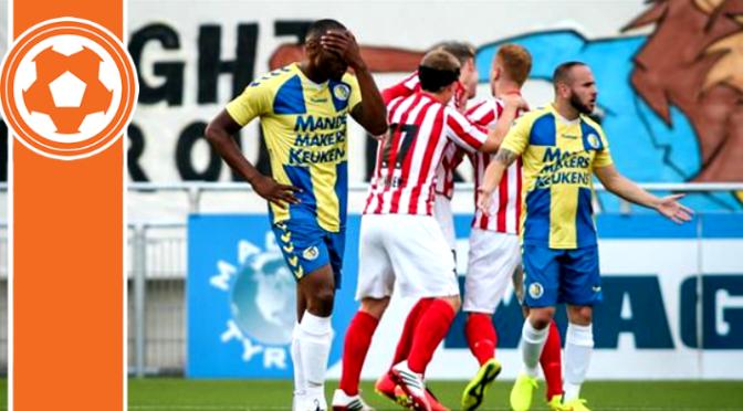 Eerste Divisie Week 2 Round-up