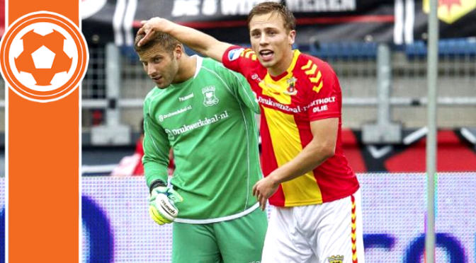 EREDIVISIE WEEK 3: Saturday's Preview & Betting Tips