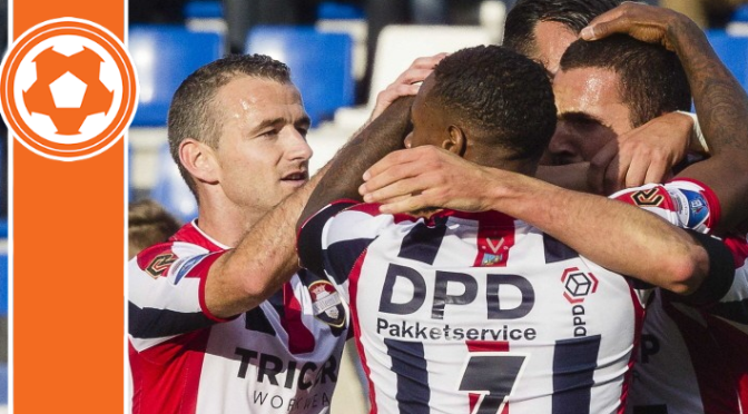 EREDIVISIE WEEK 4: Friday's Preview & Betting Tips