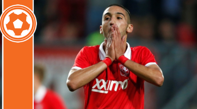 Hakim Ziyech would thrive at Swansea City or Middlesbrough