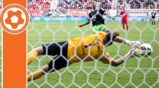 EREDIVISIE: FC Twente 0-0 Feyenoord