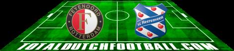 Feyenoord-Heerenvee