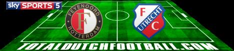 Feyenoord-Utrecht